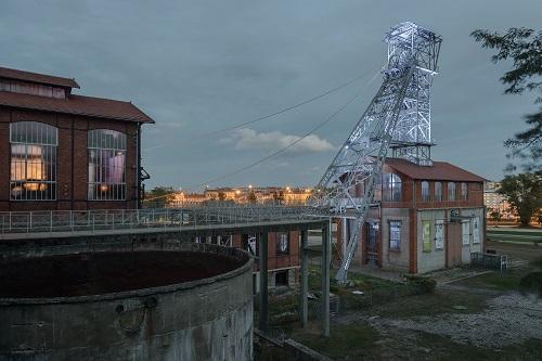 Un jour au musée de la mine