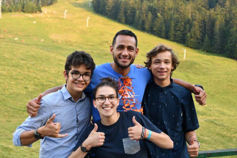 14-18 ans, camps d'été pour réveiller le meilleur de soi